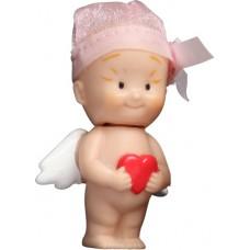 下一站 再愛你 : 天使公仔: 媽媽